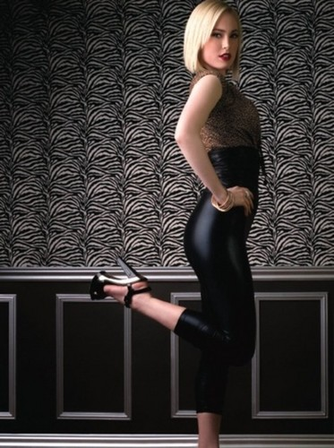 charlotte Sullivan achtergrond with a leotard and tights entitled charlotte Sullivan