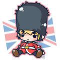 Chibi!England