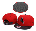 Chicago White Sox Strapback Hats