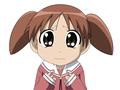 Chiyo-Chan Crying
