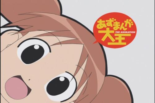 Chiyo-Chan پیپر وال