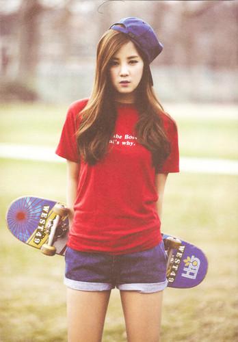 Chorong~