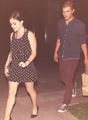 Chris & Lucy - chris-zylka-and-lucy-hale photo