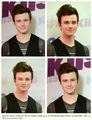 Chris at Wango Tango - chris-colfer photo