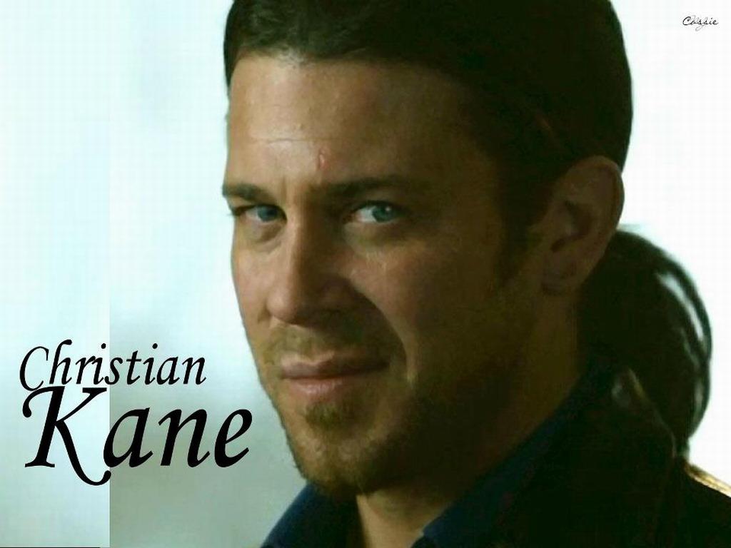 Christian Kane - Christian Kane Wallpaper (3307869) - Fanpop