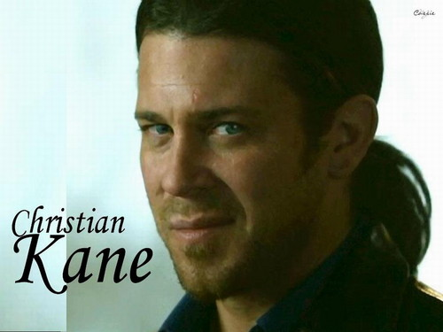 Christian Kane wallpaper containing a portrait called Christian Kane