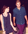Chrucy  - chris-zylka-and-lucy-hale fan art