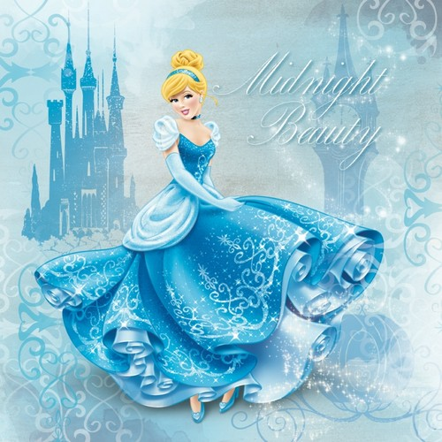 cinderella and prince charming wallpaper called Cinderella