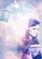 Clara Oswald - doctor-who fan art