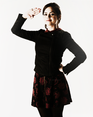 Clara :)