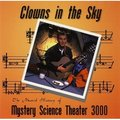 Clowns In The Sky - mystery-science-theater-3000 photo