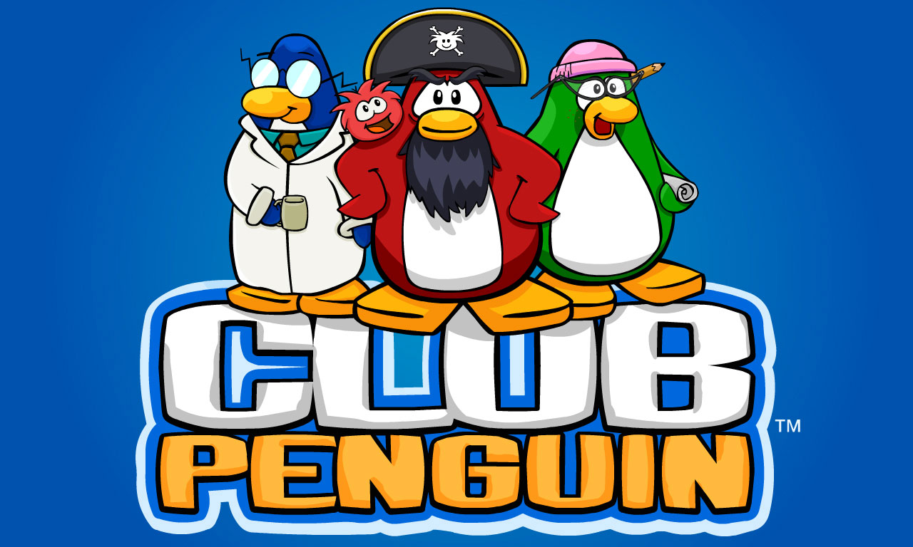 Club Penguin Photo on Animal Pictures For Kids To Draw