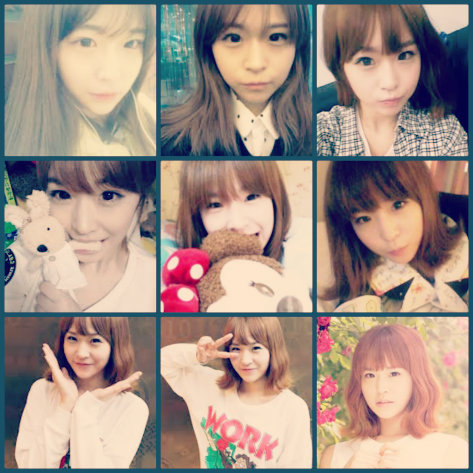 Collage of SKarf's ex member sol