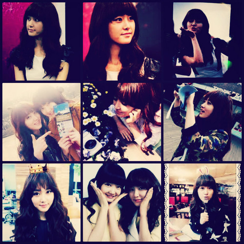 Collage of jooa (Skarf member)