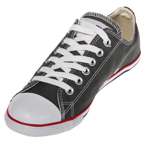 d477244a7c9 Converse Shoes Rock images Converse Chuck Taylor 113896 Slim Charcoal Low  Top wallpaper and background photos