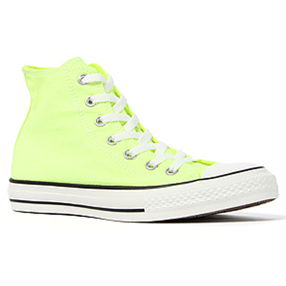 i love converse!!♥ images Converse Chuck Taylor 136582C Neon Yellow Hi Top  HD wallpaper and background photos 2393350ab