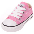 Converse Chuck Taylor 7J238 Toddler Pink Low Top - converse-shoes photo
