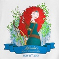 Coronation T-Shirts - disney-princess photo