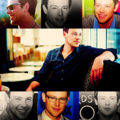 Cory - cory-monteith fan art