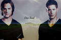 Cross Roads - supernatural photo