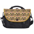 Customized Rickshaw Commuter Laptop Bag - handbags photo