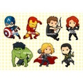 Cute!! - marvel-comics fan art