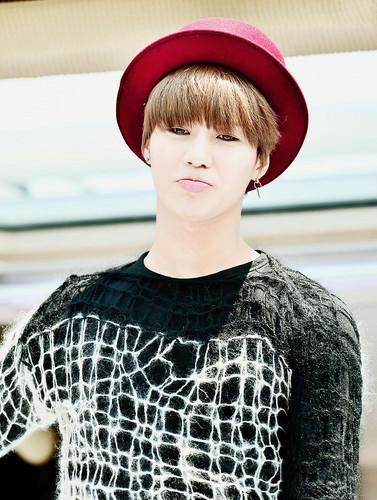 Cutie Boy Taemin <3