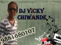 DJ VICKY CHIWANDE  - michael-jordan photo
