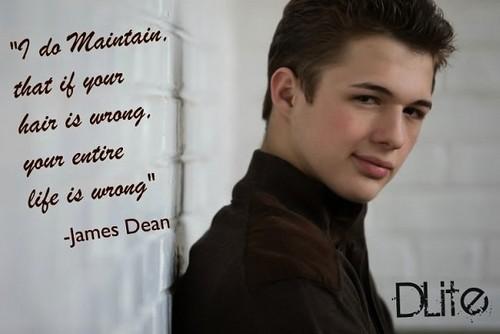 DLite Channels James Dean