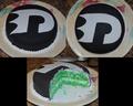 DP Cake ^^
