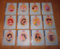 DP booklets - disney-princess photo
