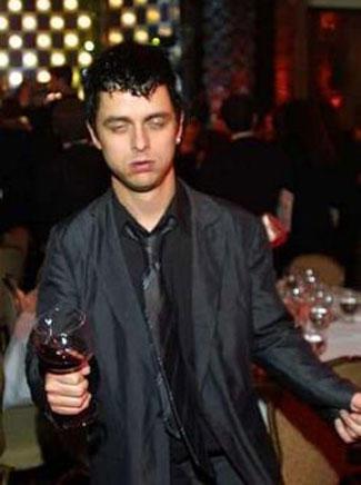 DRUNK? ME?