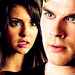 Damon &amp; Elena 4x23&lt;3 - damon-and-elena icon