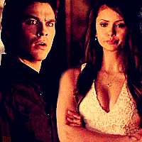 Damon & Elena 4x23