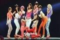 Dancing Queen in V-Concert~!