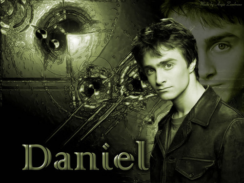 Harry Potter Images Daniel Radcliffe HD Wallpaper And