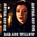Dark Willow - buffy-the-vampire-slayer icon
