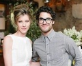 Darren at ELLE &amp; TODS Celebrate KERRY WASHINGTON  - darren-criss photo
