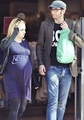 David and Georgia Go Baby Shopping! - david-tennant photo