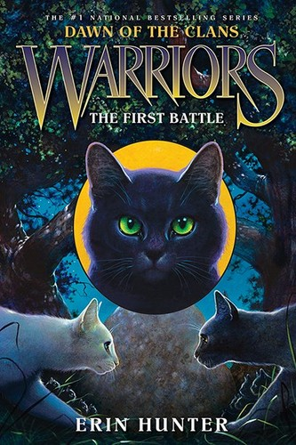 Dawn of the Clans Book 3 The First Battle