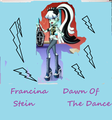 Dawn of the dance - monster-high photo
