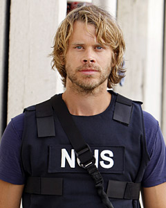 marty deeks how tall