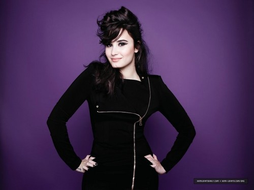 Demi Lovato images Demi - Photoshoots 2013 - Heart Attack ...