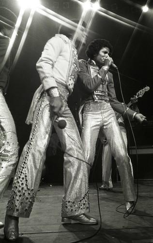 Destiny Tour - 1979