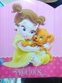 Disney Princess Baby - disney-princess photo
