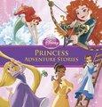 Disney Princess Books with Merida - disney-princess photo