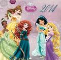 Disney Princess Calander - disney-princess photo