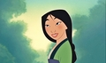 Disney Princess Screencaps - Fa Mulan - disney-princess photo