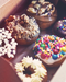 Donuts - food icon
