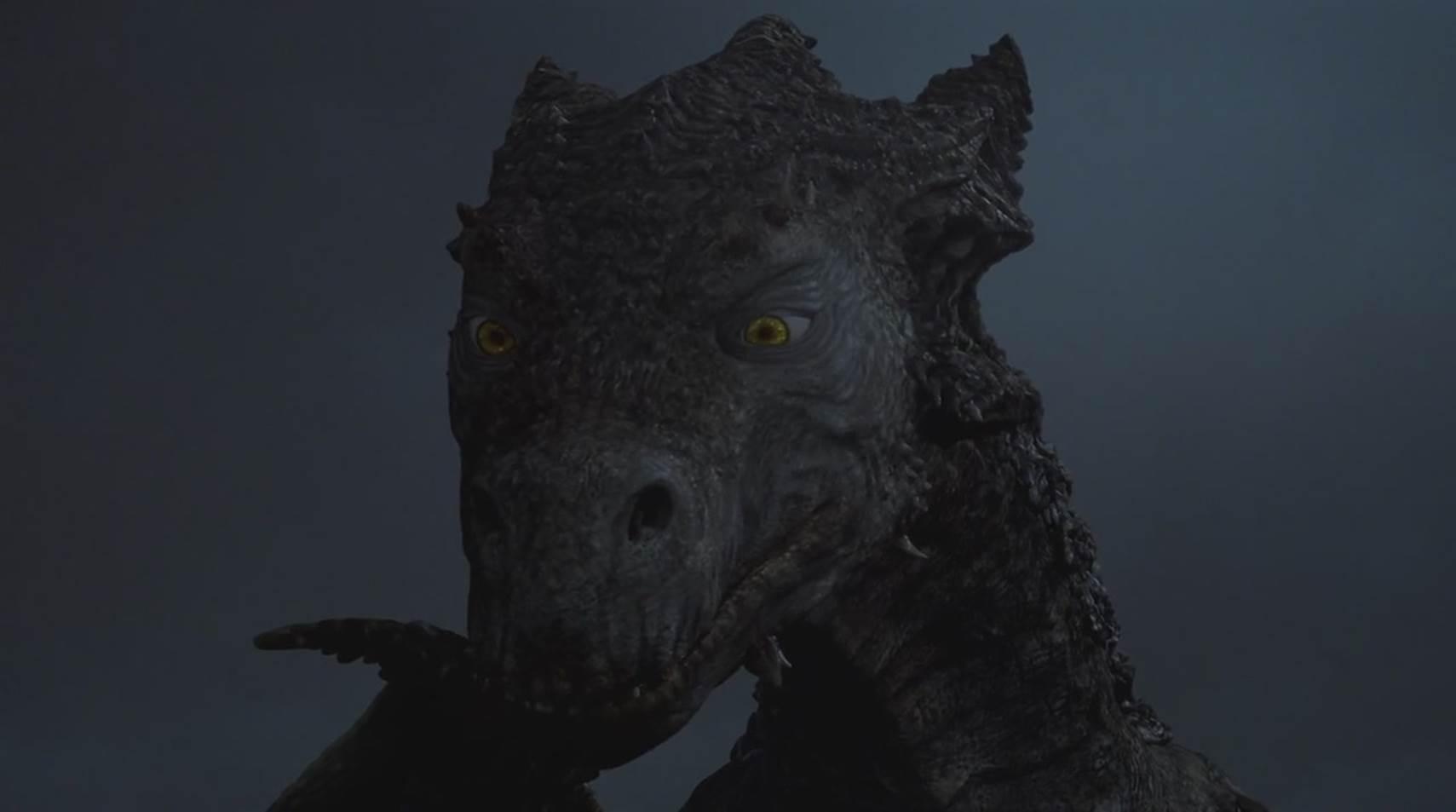 Merlin Dragon: Merlin Characters Fan Art (34416225